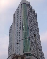 中山大学孙逸仙纪念医院(北院)