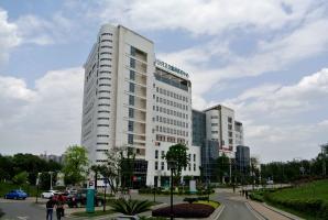 成都市公共卫生临床医疗中心