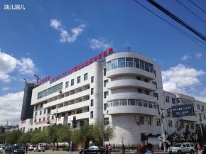 内蒙古自治区中医医院,坐落于呼和浩特市中心,与内蒙古自治区中医药研究所合署办公,其前身为内蒙古自治区中蒙医医院(始建于1958年)和内蒙古自治区蒙医研究所(始建于1956年)。 2013年,正式更名为内蒙古自治区中医医院。内蒙古自治区中医医院承载了五十多年的风霜雪雨,五十多个春秋的跌宕起伏,在继承传统中医药文化的基础上,博采众长、兼容并蓄、开拓创新,使医院发展成为一所集医疗、科研、教学、康复、保健、制剂为一体的大型综合性中医医院,是首批三级甲等中医医院,是广州中医药大学附属内蒙古中医医院和内蒙古医科大学中