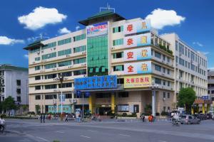 桂林市妇女儿童医院