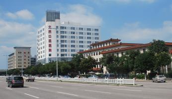 天津市北辰中医医院