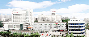 核工业四一六医院