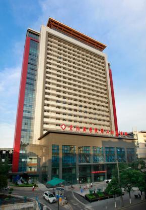 贵州医科大学第二附属医院图片