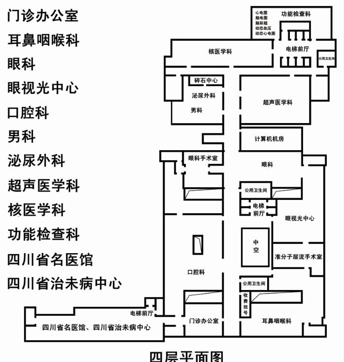 医院电路设计图纸