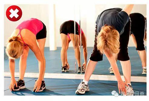 腰背痛锻炼方法,怎样才正确?(一)