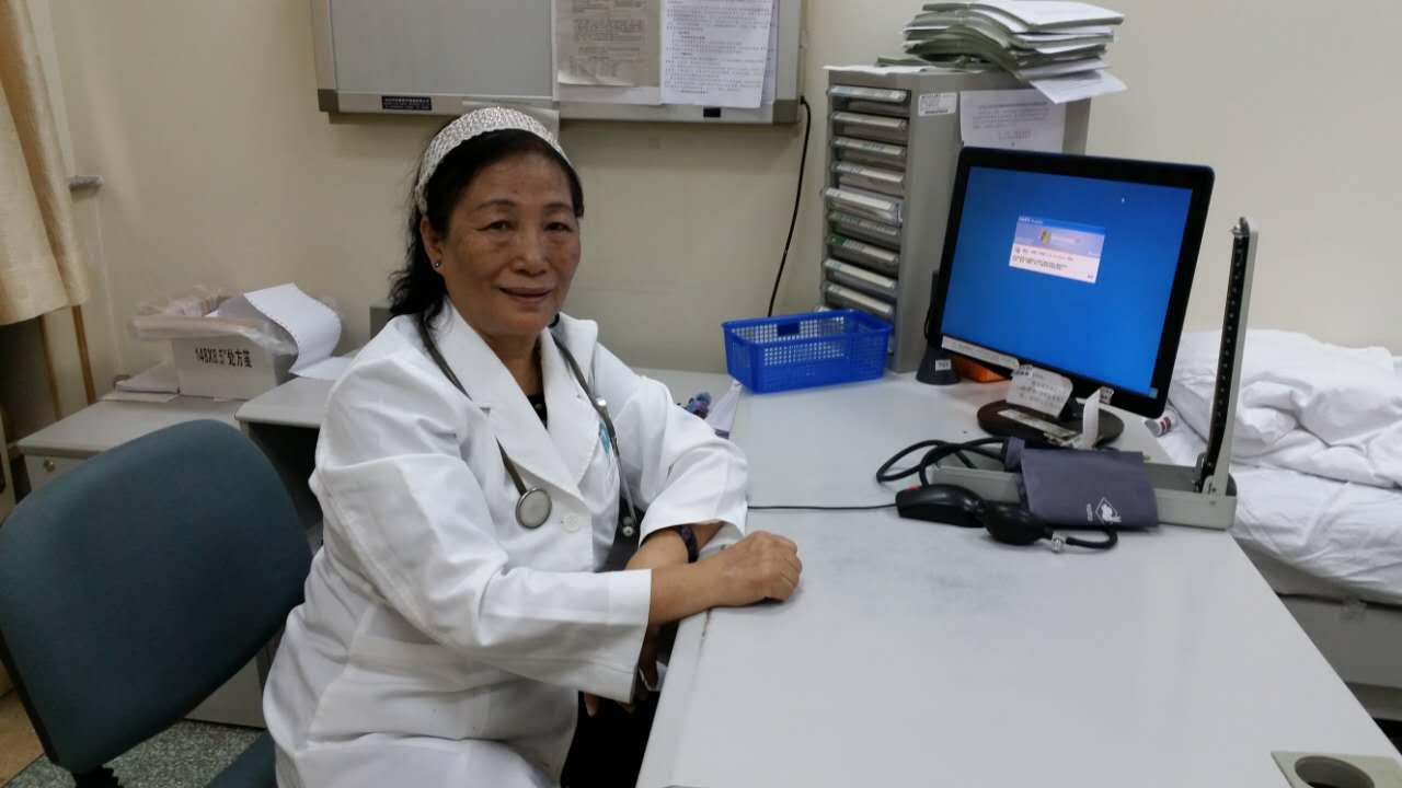 广东省人民医院胡世舞的就医分享_健康之路
