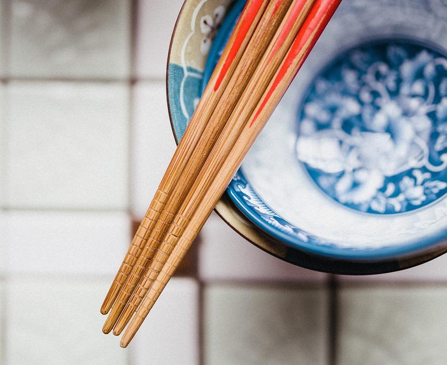 筷子选的好,全家健康无烦恼