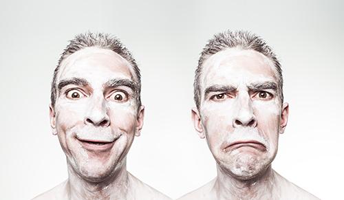 脸盲症测试丨看你为啥老记不住人!