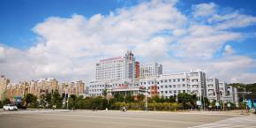 寧德市醫院東僑院區