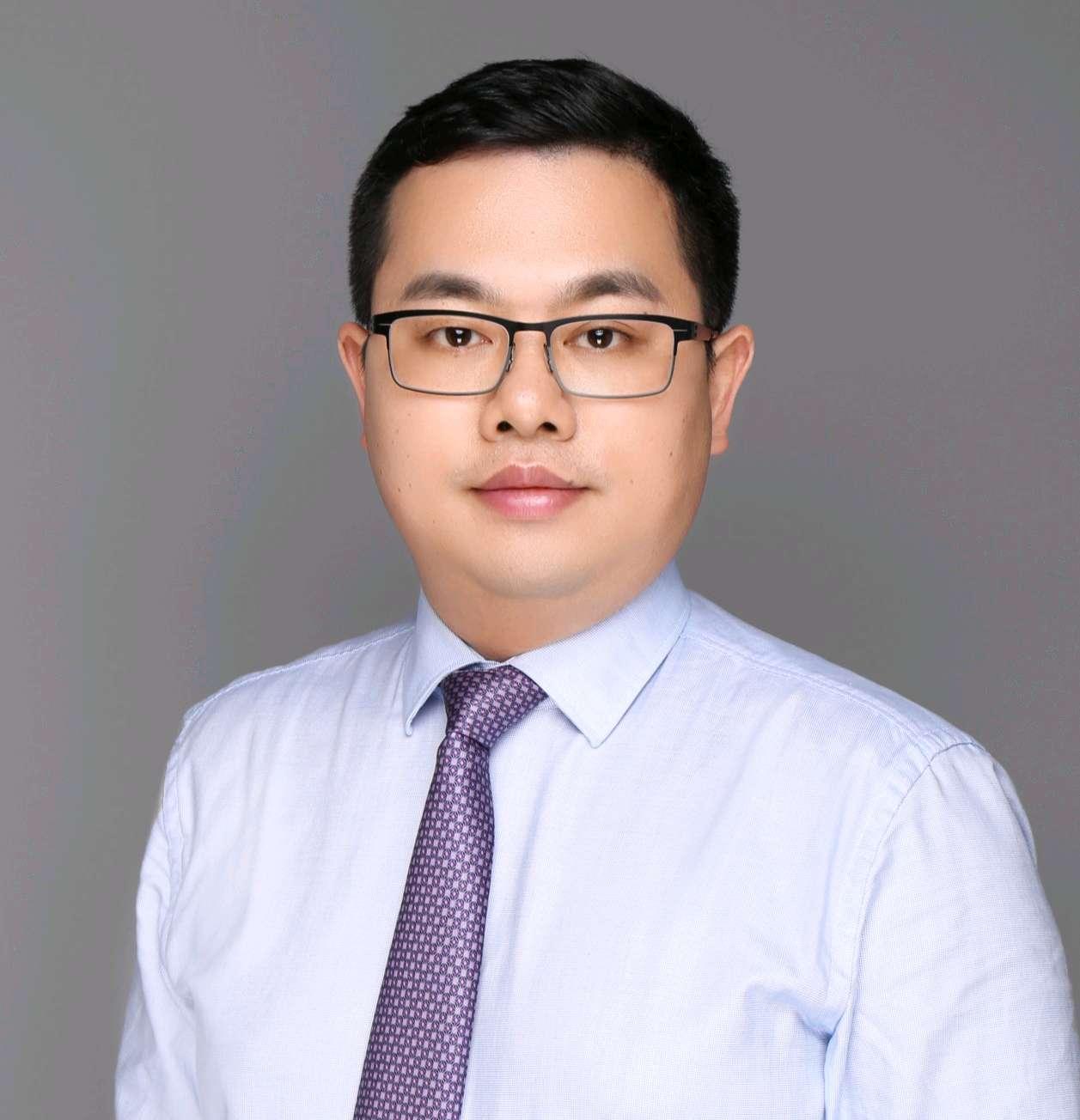王波(甲状腺外科)