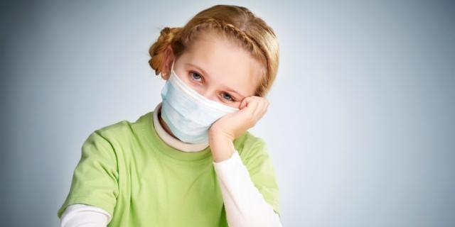小儿反复咳嗽哮喘 名医揭秘儿童呼吸道疾病