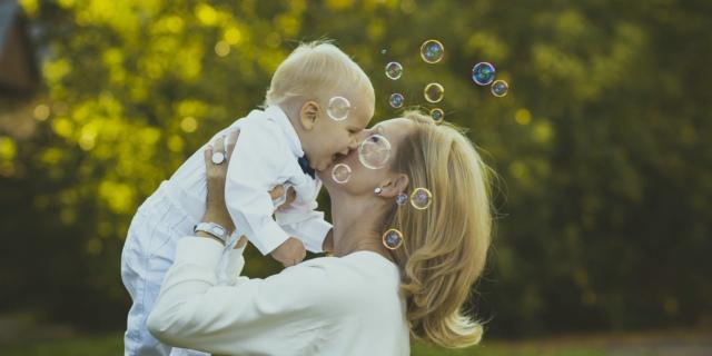 新生儿科学养护,呵护您的小天使
