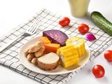 常吃粗粮好处多,控三高、减体重,还比米面有营养!