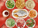 春节大鱼大肉,糖尿病人要怎么吃才不会让血糖飙升?