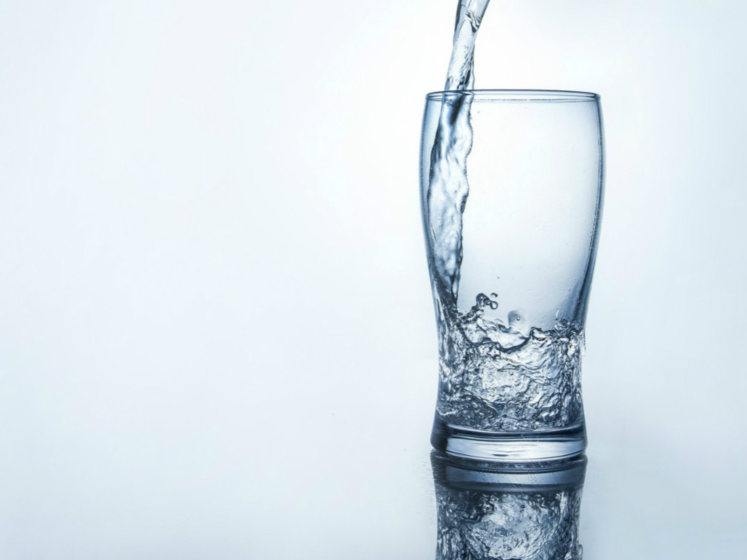 喝白開水也會中毒!掌握3點放心喝水!