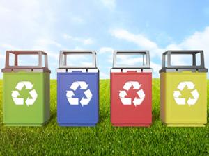 垃圾分类即将实行,丢错垃圾会被罚钱!你学会丢垃圾了吗?