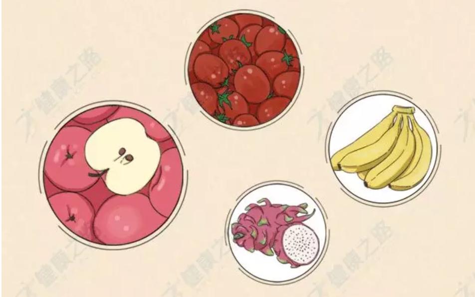 画健康丨夏天吃什么水果好?照着这份当季水果表挑,准没错!