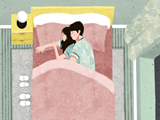 鼾声太大睡不着?试试这样做,1秒呼吸顺畅,不再鼾声如雷!