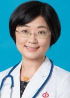 中山大学附属第一医院陈冬莹预约挂号、个人主