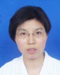 武安市第一人民医院杨丽娜预约挂号 个人主页 健康之路图片