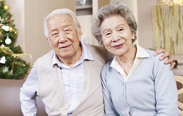 2019椿萱并茂父母双人套餐