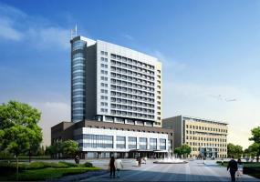 福建省老年医院
