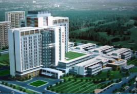 宁德市医院蕉北院区