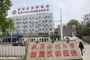 武汉市汉阳医院