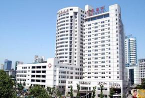 华中科技大学同济医院(汉口院区)