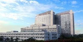 暨南大学附属第一医院
