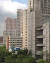 深圳大学附属第一医院