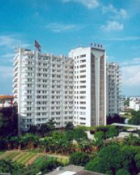 广西壮族自治区第三人民医院(江滨医院)