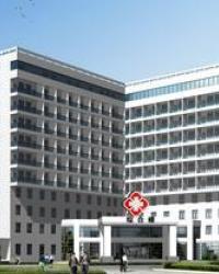 牡丹江市中医医院