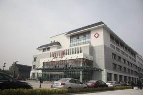扬州市第一人民医院(东区)