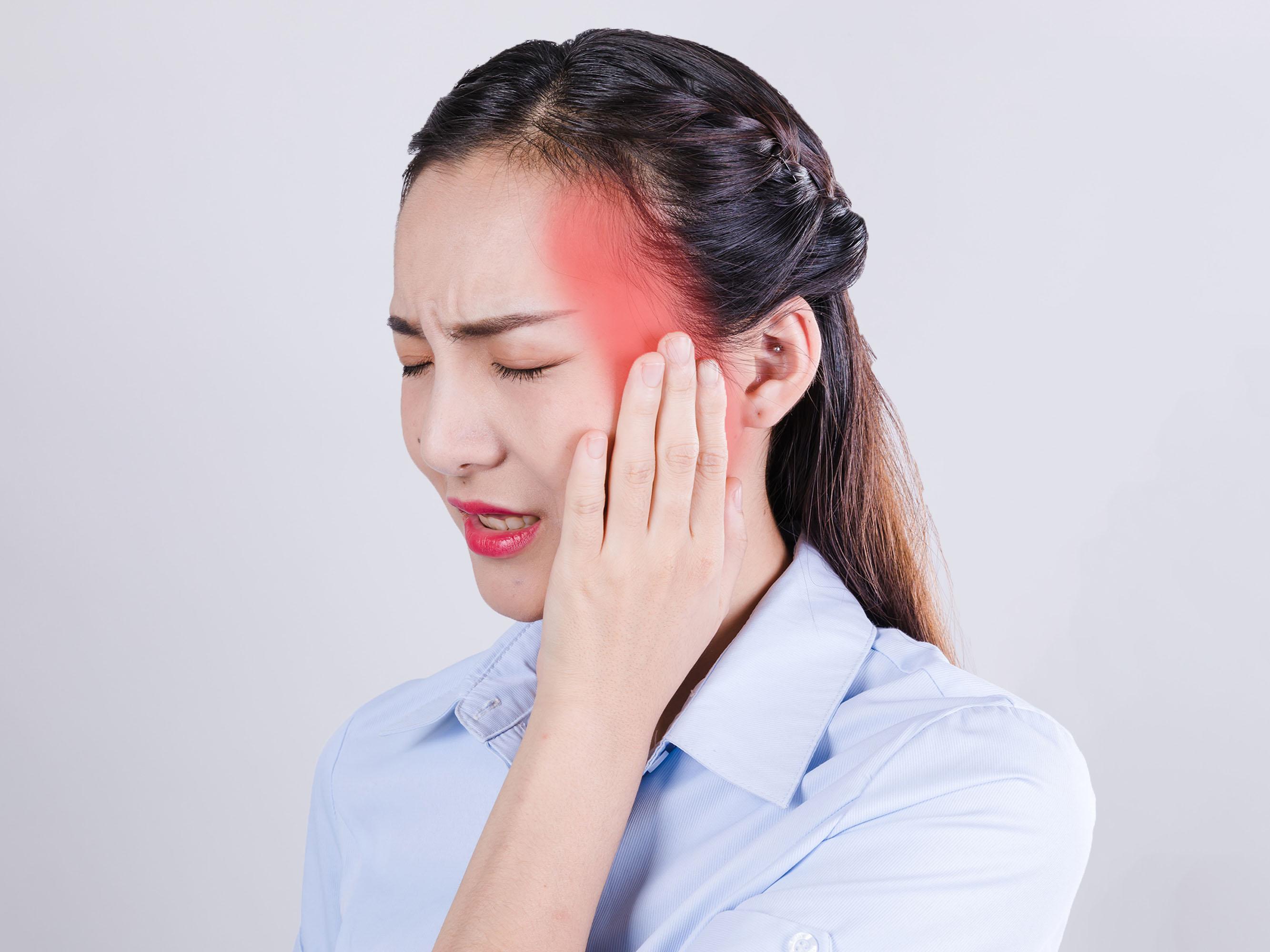 """久治不愈的""""牙疼"""",竟是医生口中的""""天下第一痛""""?!"""