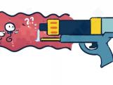 18禁丨为什么男朋友和我嘿嘿嘿时,床头要放一把水枪?